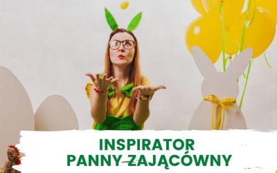 Inspirator Panny Zającówny
